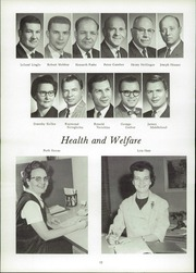 Page 16, 1965 Edition, Annville Cleona High School - Corinoma Yearbook (Annville, PA) online yearbook collection