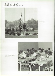 Page 8, 1965 Edition, Annville Cleona High School - Corinoma Yearbook (Annville, PA) online yearbook collection