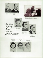 Page 14, 1967 Edition, Annville Cleona High School - Corinoma Yearbook (Annville, PA) online yearbook collection