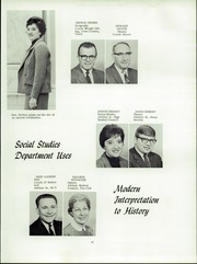 Page 15, 1967 Edition, Annville Cleona High School - Corinoma Yearbook (Annville, PA) online yearbook collection