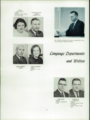 Page 16, 1967 Edition, Annville Cleona High School - Corinoma Yearbook (Annville, PA) online yearbook collection