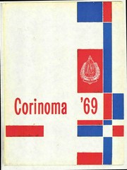 Annville Cleona High School - Corinoma Yearbook (Annville, PA) online yearbook collection, 1969 Edition, Page 1