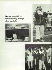 Page 10, 1972 Edition, Annville Cleona High School - Corinoma Yearbook (Annville, PA) online yearbook collection