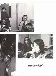 Page 13, 1974 Edition, Annville Cleona High School - Corinoma Yearbook (Annville, PA) online yearbook collection