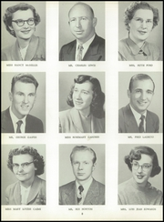 Page 12, 1954 Edition, St Marys Area High School - Bells Yearbook (St Marys, PA) online yearbook collection