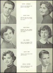 Page 17, 1954 Edition, St Marys Area High School - Bells Yearbook (St Marys, PA) online yearbook collection