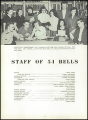 Page 8, 1954 Edition, St Marys Area High School - Bells Yearbook (St Marys, PA) online yearbook collection