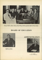 Page 10, 1952 Edition, Palmyra Area High School - Palm Echo Yearbook (Palmyra, PA) online yearbook collection