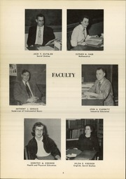 Page 12, 1952 Edition, Palmyra Area High School - Palm Echo Yearbook (Palmyra, PA) online yearbook collection