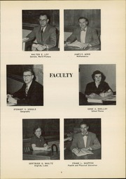 Page 13, 1952 Edition, Palmyra Area High School - Palm Echo Yearbook (Palmyra, PA) online yearbook collection