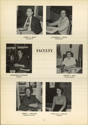 Page 14, 1952 Edition, Palmyra Area High School - Palm Echo Yearbook (Palmyra, PA) online yearbook collection