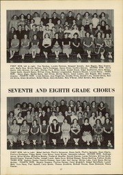 Page 61, 1952 Edition, Palmyra Area High School - Palm Echo Yearbook (Palmyra, PA) online yearbook collection