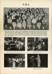 Page 62, 1952 Edition, Palmyra Area High School - Palm Echo Yearbook (Palmyra, PA) online yearbook collection