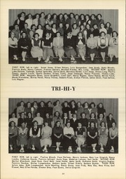 Page 68, 1952 Edition, Palmyra Area High School - Palm Echo Yearbook (Palmyra, PA) online yearbook collection