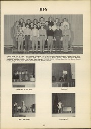 Page 69, 1952 Edition, Palmyra Area High School - Palm Echo Yearbook (Palmyra, PA) online yearbook collection