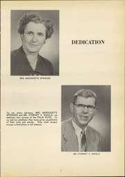 Page 7, 1952 Edition, Palmyra Area High School - Palm Echo Yearbook (Palmyra, PA) online yearbook collection