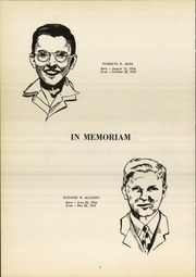 Page 8, 1952 Edition, Palmyra Area High School - Palm Echo Yearbook (Palmyra, PA) online yearbook collection