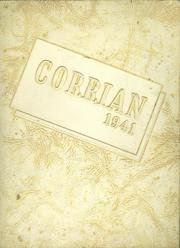Page 1, 1941 Edition, Corry Area High School - Corrian Yearbook (Corry, PA) online yearbook collection