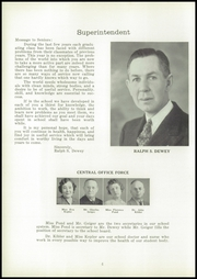 Page 8, 1941 Edition, Corry Area High School - Corrian Yearbook (Corry, PA) online yearbook collection