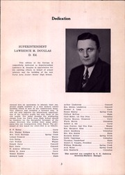 Page 7, 1953 Edition, Corry Area High School - Corrian Yearbook (Corry, PA) online yearbook collection