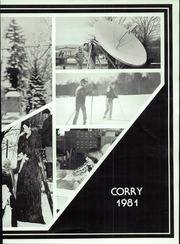 Page 11, 1981 Edition, Corry Area High School - Corrian Yearbook (Corry, PA) online yearbook collection