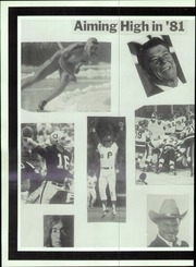 Page 6, 1981 Edition, Corry Area High School - Corrian Yearbook (Corry, PA) online yearbook collection