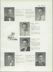 Page 17, 1955 Edition, Central High School - Panther Yearbook (York, PA) online yearbook collection
