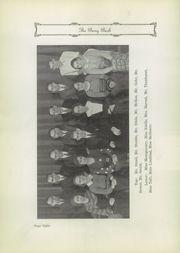 Page 12, 1936 Edition, Cranberry High School - Berry Bush Yearbook (Seneca, PA) online yearbook collection