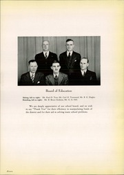Page 15, 1943 Edition, Cranberry High School - Berry Bush Yearbook (Seneca, PA) online yearbook collection