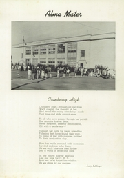 Page 7, 1949 Edition, Cranberry High School - Berry Bush Yearbook (Seneca, PA) online yearbook collection