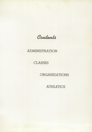 Page 9, 1949 Edition, Cranberry High School - Berry Bush Yearbook (Seneca, PA) online yearbook collection