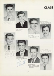 Page 16, 1957 Edition, Cranberry High School - Berry Bush Yearbook (Seneca, PA) online yearbook collection