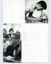 Page 11, 1966 Edition, Cranberry High School - Berry Bush Yearbook (Seneca, PA) online yearbook collection