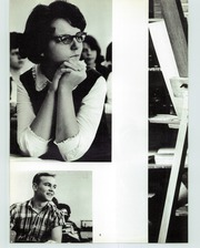 Page 12, 1966 Edition, Cranberry High School - Berry Bush Yearbook (Seneca, PA) online yearbook collection