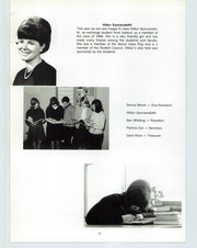 Page 16, 1966 Edition, Cranberry High School - Berry Bush Yearbook (Seneca, PA) online yearbook collection