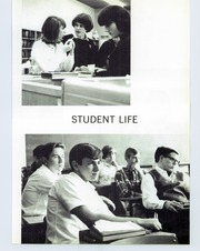 Page 7, 1966 Edition, Cranberry High School - Berry Bush Yearbook (Seneca, PA) online yearbook collection