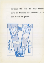 Page 8, 1942 Edition, Strong Vincent High School - Spokesman Yearbook (Erie, PA) online yearbook collection