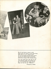 Page 11, 1948 Edition, Strong Vincent High School - Spokesman Yearbook (Erie, PA) online yearbook collection