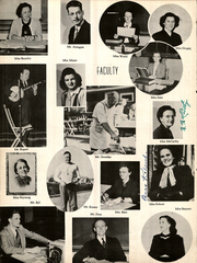 Page 14, 1948 Edition, Strong Vincent High School - Spokesman Yearbook (Erie, PA) online yearbook collection