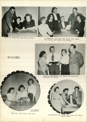 Page 10, 1949 Edition, Strong Vincent High School - Spokesman Yearbook (Erie, PA) online yearbook collection