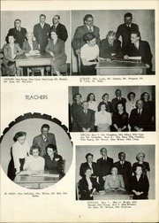 Page 11, 1949 Edition, Strong Vincent High School - Spokesman Yearbook (Erie, PA) online yearbook collection