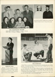 Page 15, 1949 Edition, Strong Vincent High School - Spokesman Yearbook (Erie, PA) online yearbook collection