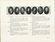 Page 16, 1921 Edition, Meadville Area High School - Red and Black Yearbook (Meadville, PA) online yearbook collection
