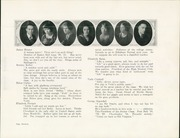 Page 17, 1921 Edition, Meadville Area High School - Red and Black Yearbook (Meadville, PA) online yearbook collection