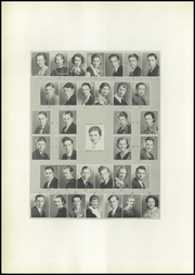 Page 14, 1933 Edition, Meadville Area High School - Red and Black Yearbook (Meadville, PA) online yearbook collection