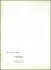 Page 14, 1937 Edition, Meadville Area High School - Red and Black Yearbook (Meadville, PA) online yearbook collection