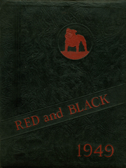 Page 1, 1949 Edition, Meadville Area High School - Red and Black Yearbook (Meadville, PA) online yearbook collection