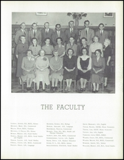 Page 11, 1953 Edition, Meadville Area High School - Red and Black Yearbook (Meadville, PA) online yearbook collection