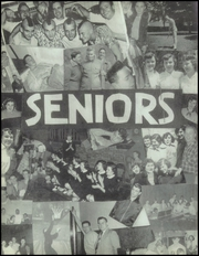 Page 12, 1953 Edition, Meadville Area High School - Red and Black Yearbook (Meadville, PA) online yearbook collection