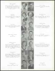 Page 15, 1953 Edition, Meadville Area High School - Red and Black Yearbook (Meadville, PA) online yearbook collection